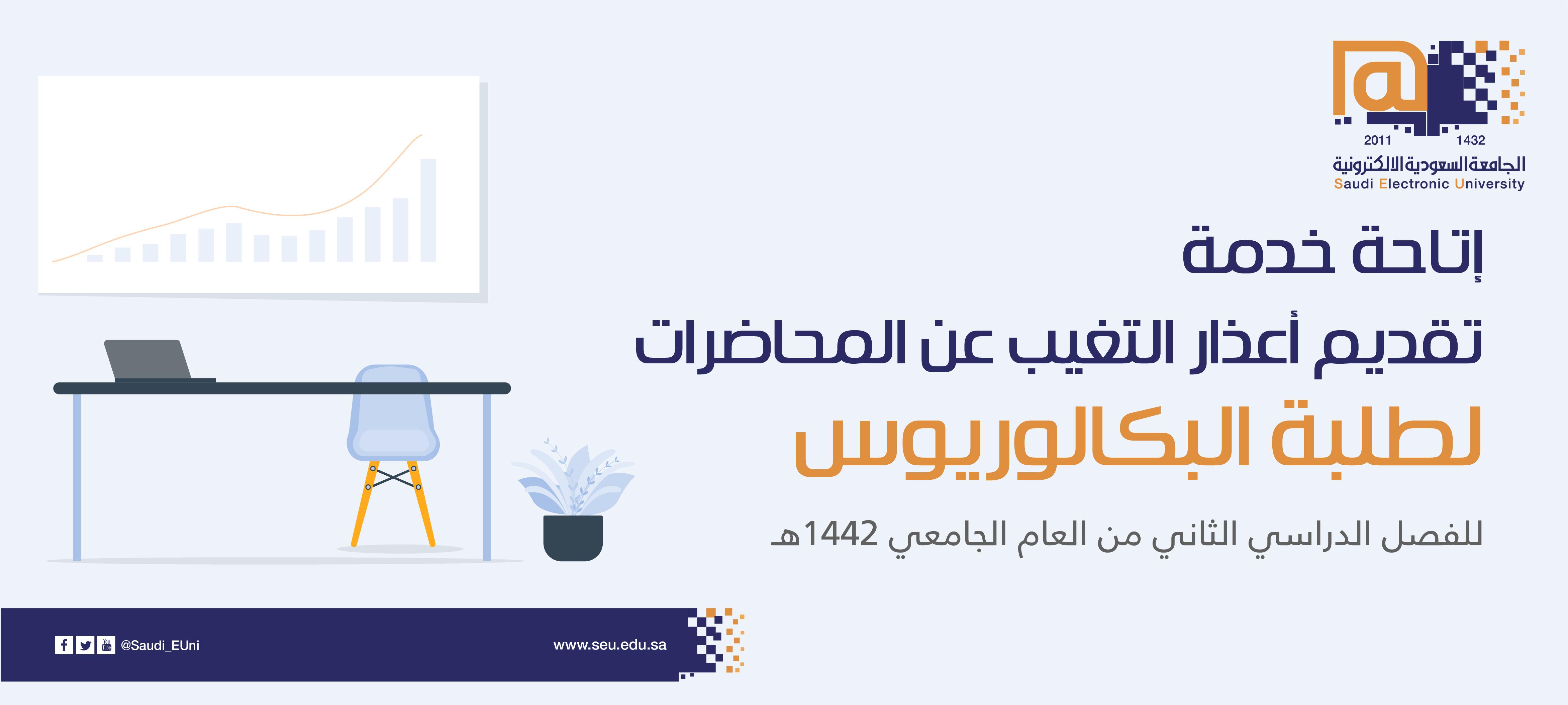 الجامعة السعودية الالكترونية جدة تخصصات